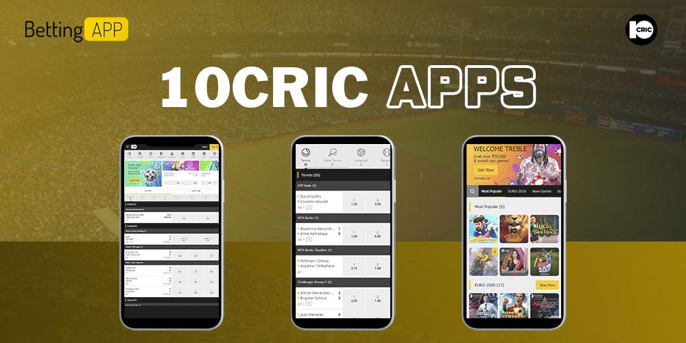 10cric apps