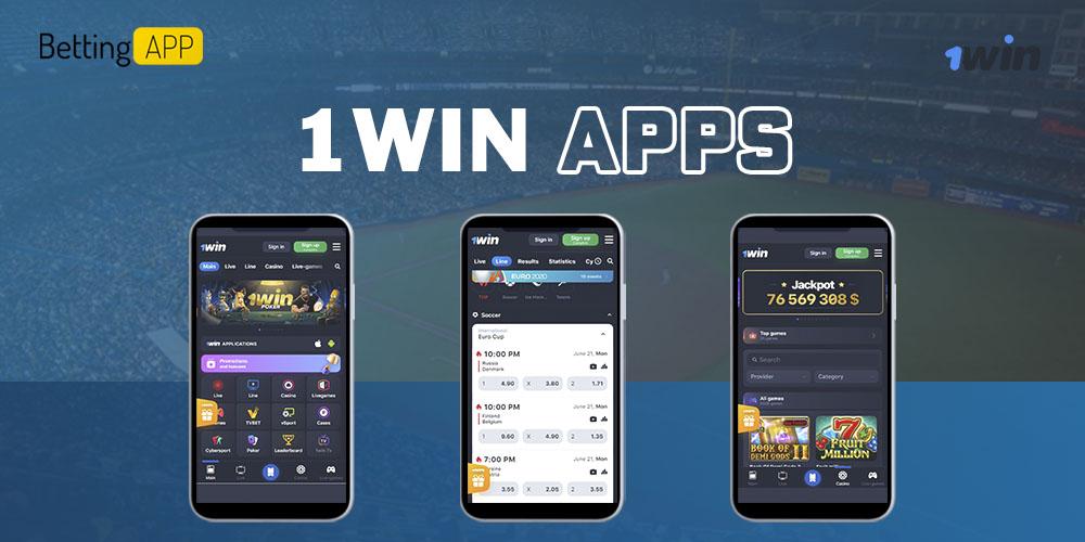 1win apps