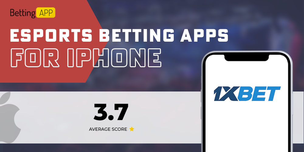 1xbet IPhone app review
