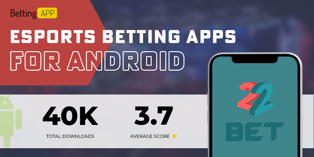 22bet Android app review