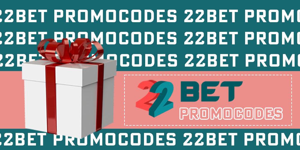 22bet promocodes