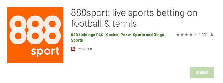 888sport android
