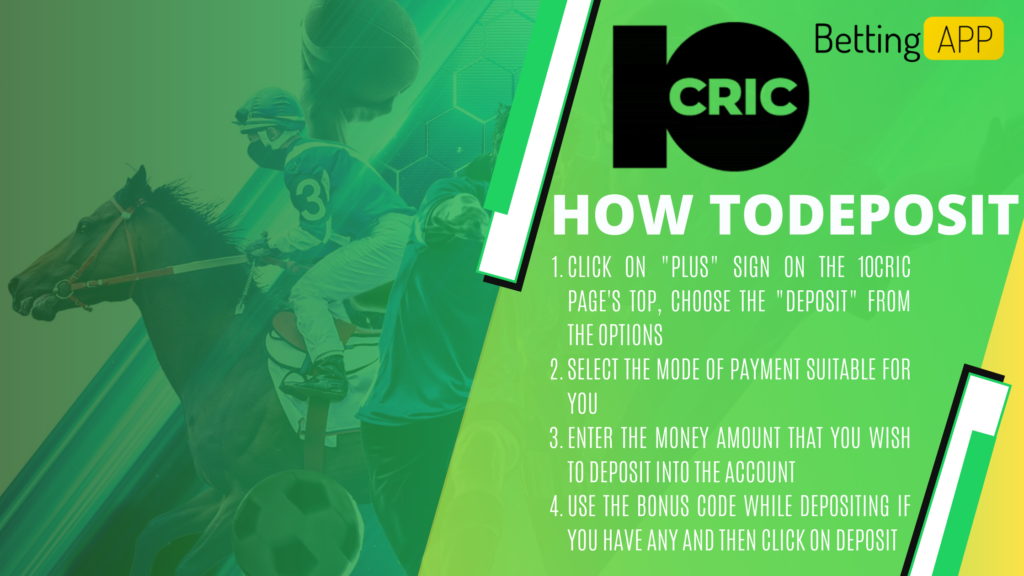 10cric BEST INDIAN BETTING SITE REGISTRATION