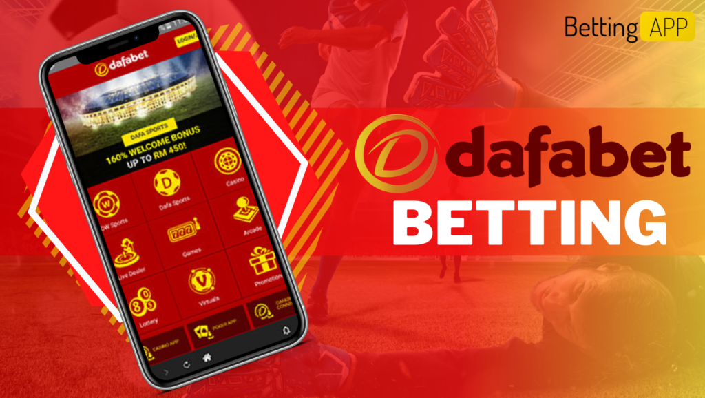 DAFABET BETTING ASIAN LEADING BOOKMAKER REVIEW