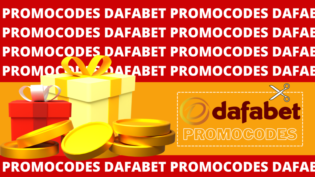 DAFABET BETTING ASIAN LEADING BOOKMAKER PROMOCODES
