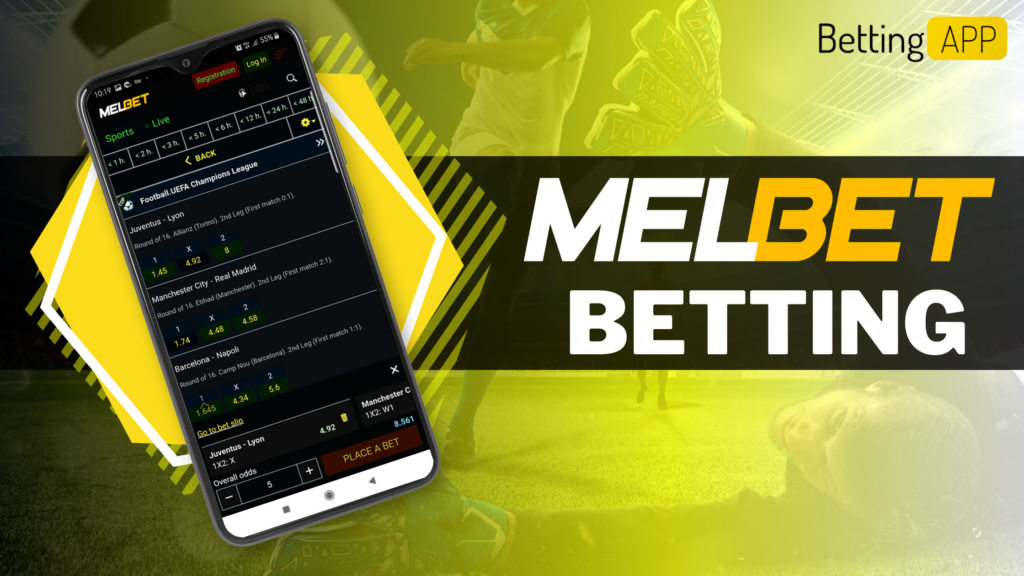 Melbet Betting Site India Review