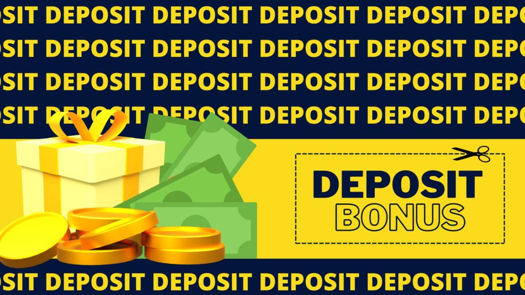 DEPOSIT BONUS Best Betting Apps Promotions IN iNDIA