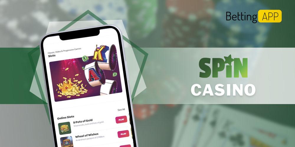 Spinsports casino