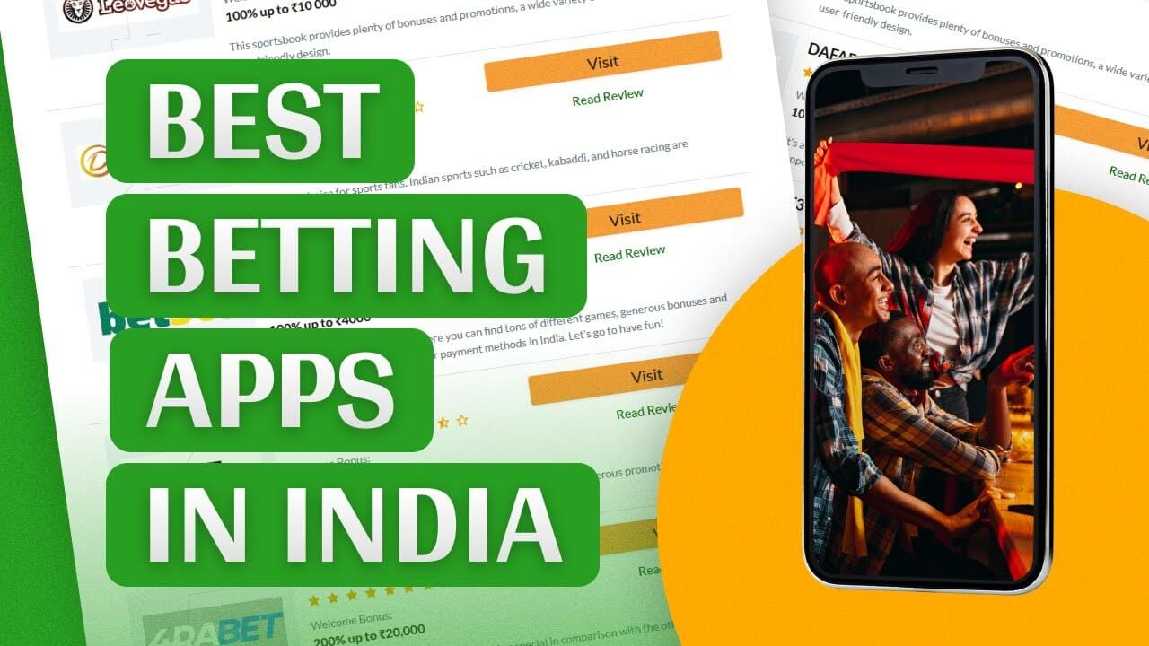 best betting app video in india