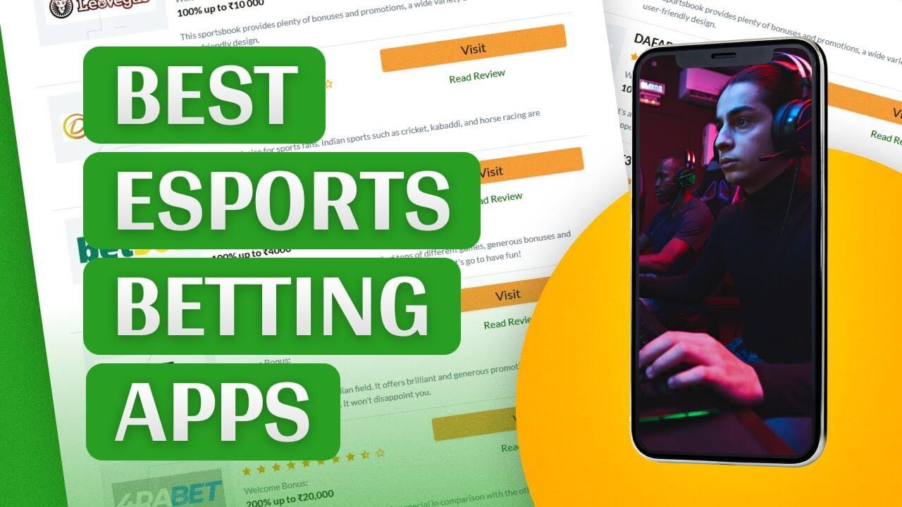 best esports betting app video