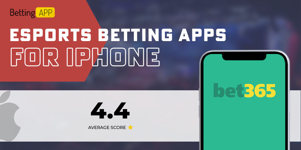 Bet365 IPhone app review