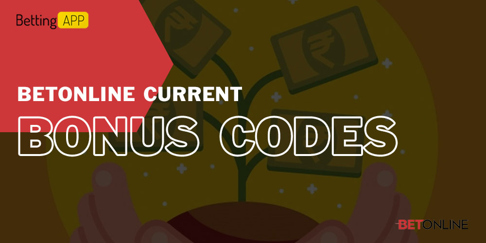 Betonline current bonus codes