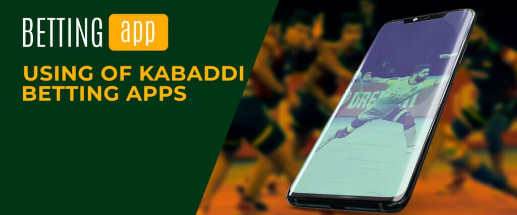 kabaddi apps
