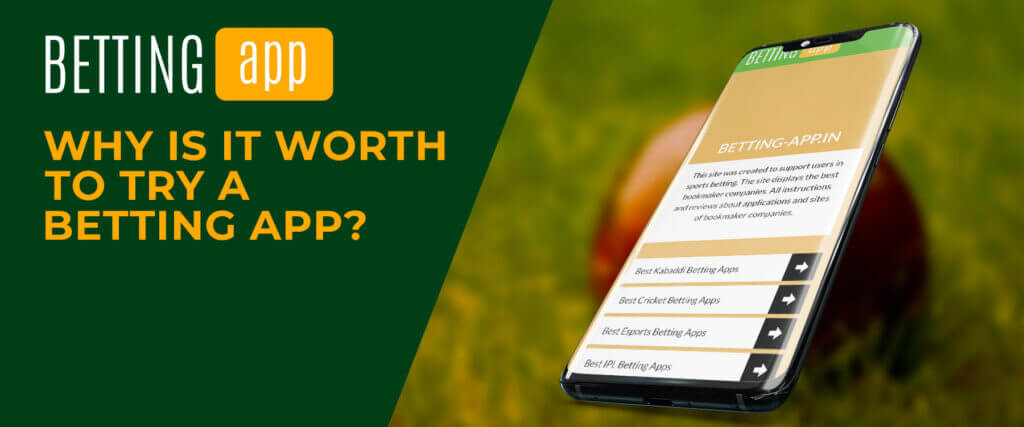 worth playing via betting app