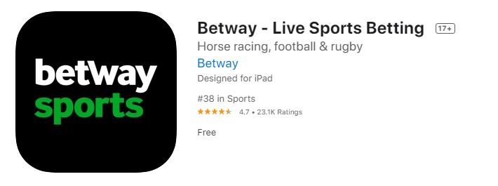 Betway Appstore