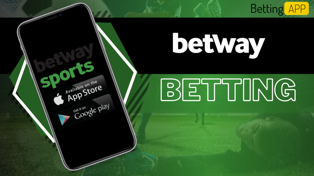 LEADING BOOKMAKER BETWAY SITE BETTING REVIEW