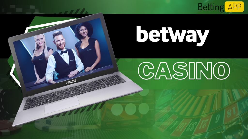 LEADING BOOKMAKER BETWAY SITE CASINO
