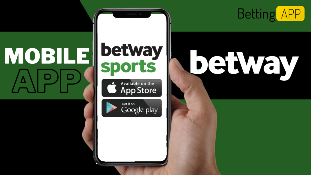 LEADING BOOKMAKER BETWAY SITE MOBILE APP