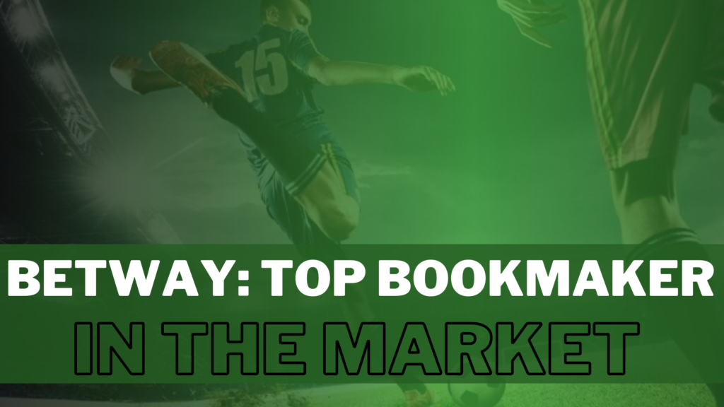 Betway: One Of The Leading Websites In Betting