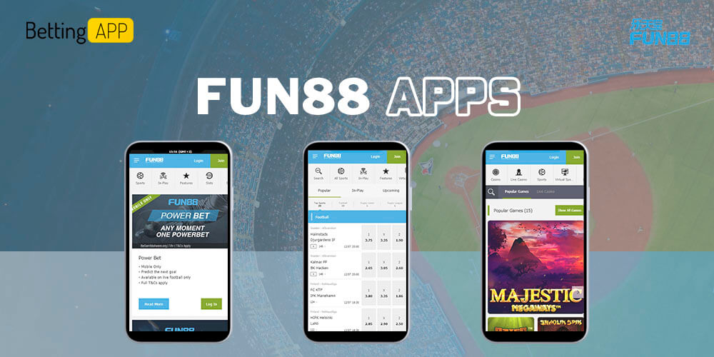 fun88 apps main