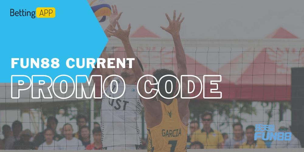 Fun88 current promo code