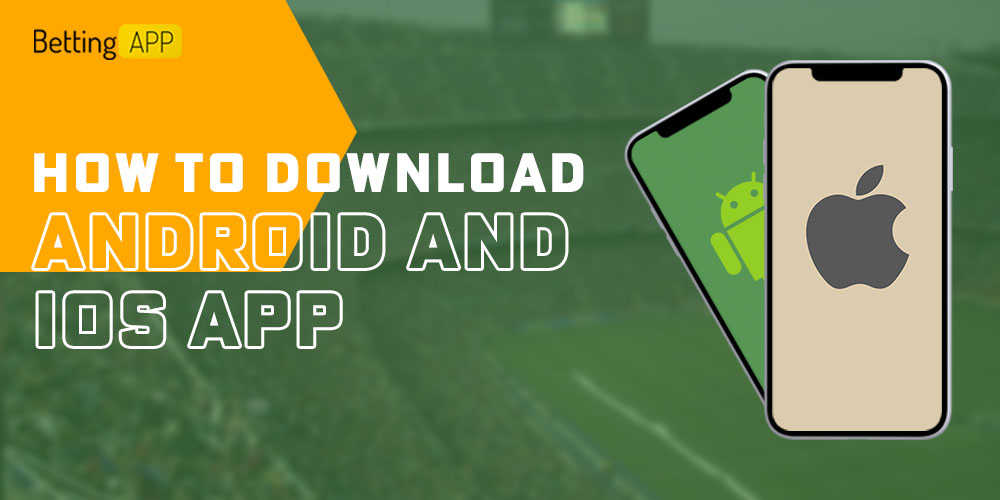 How to download Android and IOS app