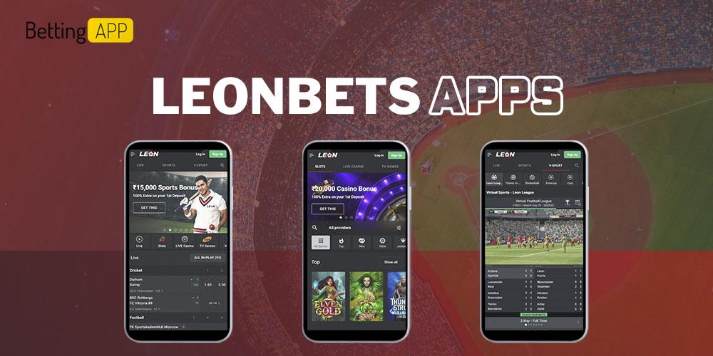 Leon apps