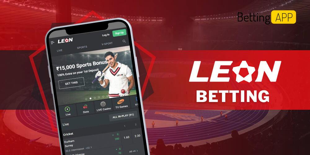 Leon betting