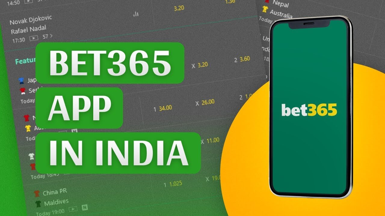 video review bet365 app