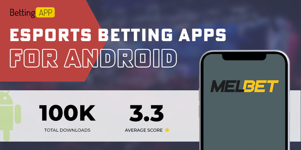 Melbet Android app review
