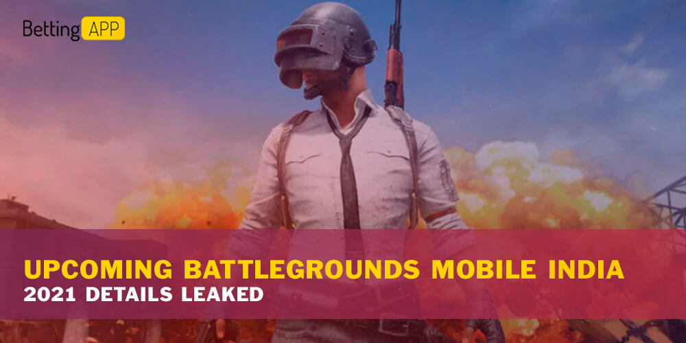 Upcoming Battlegrounds Mobile India 2021 details leaked