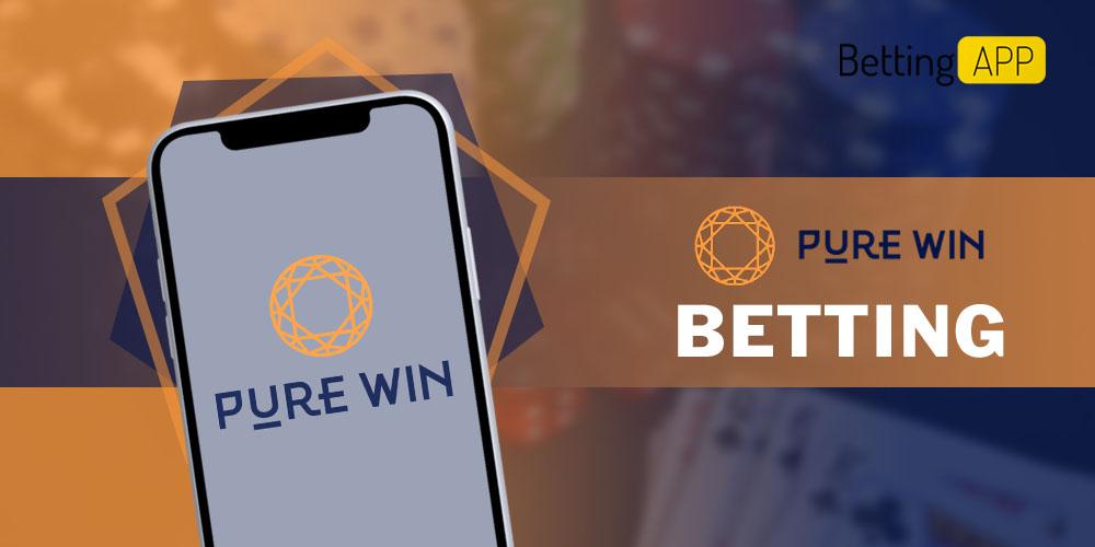 Pure win betting