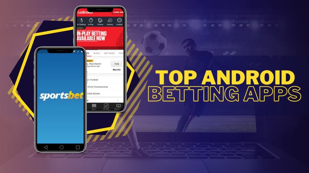 Top Android Betting Apps in India