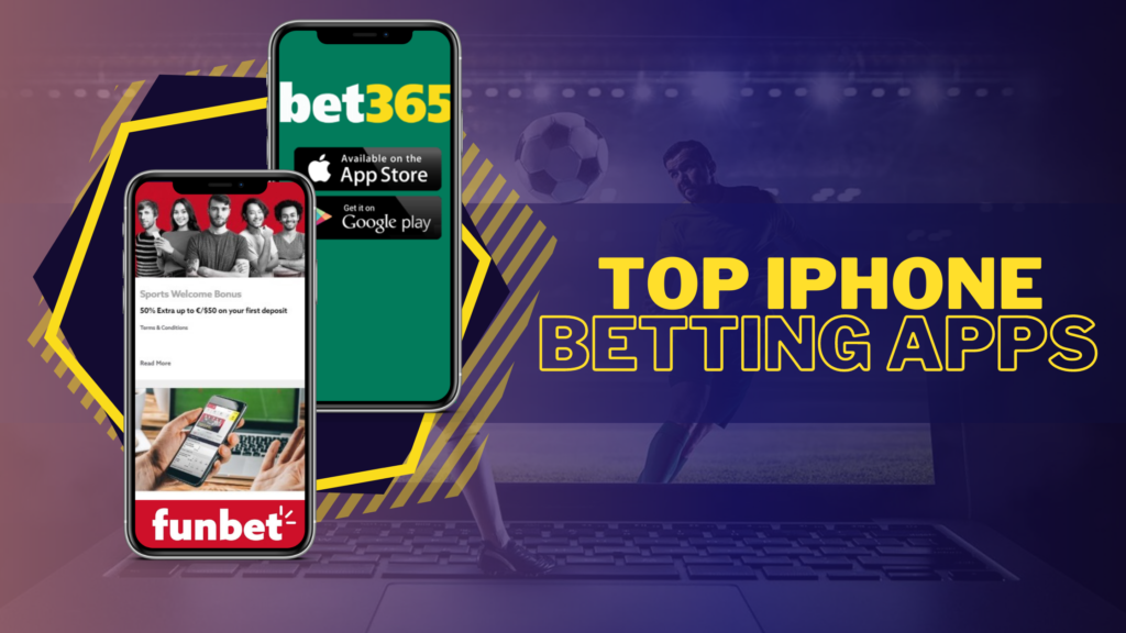 Top iPhone Betting Apps in India