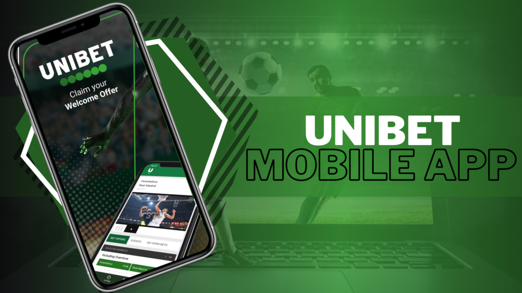 UNIBET BETTING MOBILE APPLICATION REVIEW