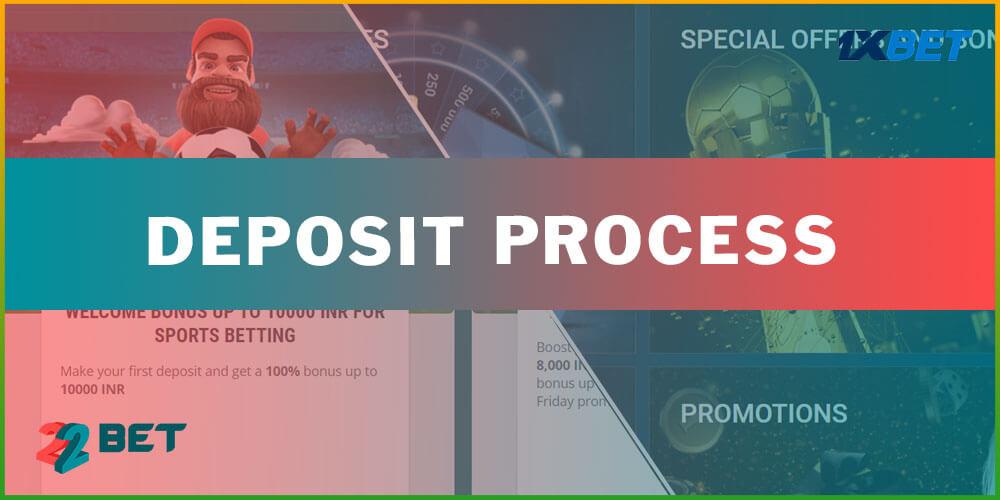 Deposit Process